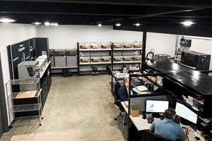CAM Logic Advances Into Additive and Subtractive Manufacturing