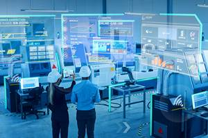 Hexagon Hosts Smart Manufacturing Virtual Open House