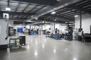 MTD Micro Molding Commemorates Grand Opening of Facility Expansion