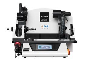Haimer USA PresentsPower Clamp Nano NG i4.0 to Amerimold 2021 Attendees