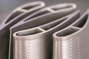 Optimized AM Metal Powder Alloy Delivers Application Flexibility