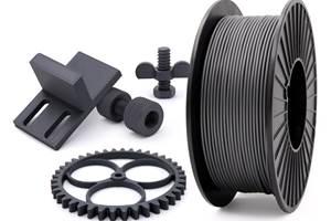 Additive Filament EliminatesFume Emissionsfor Enhanced Design Flexibility