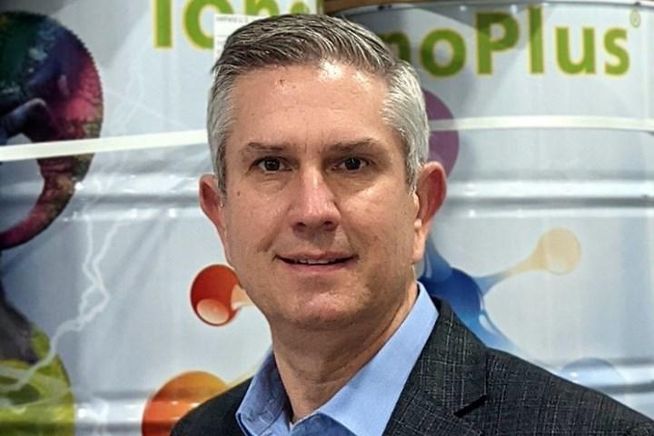 Steven Lowery, Executive Vice President of oelheld U.S.