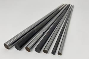 Vented Ejector Pins Targets More Efficient Gas Removal for Molds