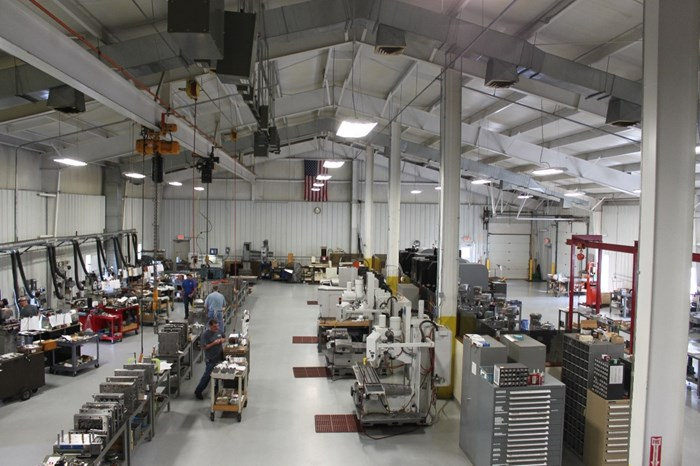 Full-Service Mold Builder Services EmphasizeCommitment to Quality, Customer Service and Detail