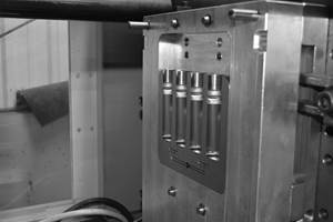 Specialists in Prototype Aluminum Tooling and Plastic Injection Molding Short-to-Medium Runs