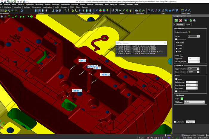 Enhanced CAD/CAM Software OptimizesUser Experience and Design Process Speed