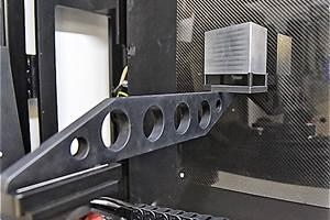 Monitoring Kit Evaluates X-Ray Detector Performance