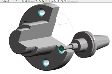 Profiling Cycle, Dovetail Tool support