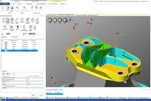 Digital Twin Software Update Enhances Functionality