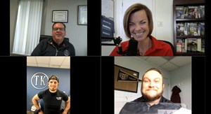 MMT Chats: True Leadership Leads to Mentoring, Part 1