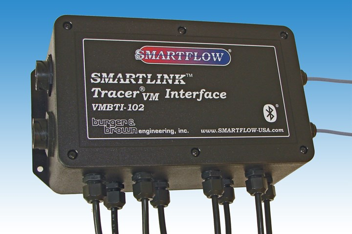Smartlink Tracer Interface product.
