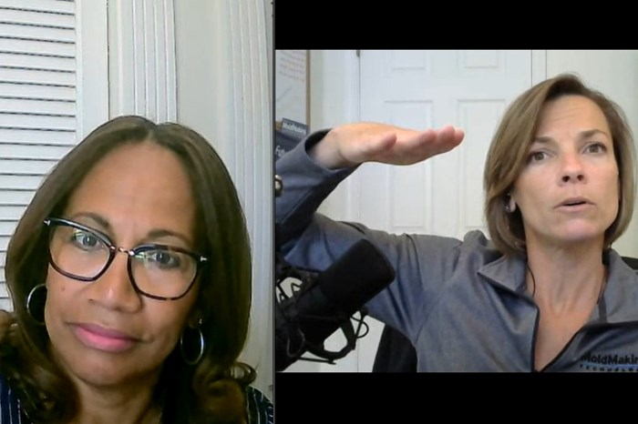 MMT Chats: Managing Talent, Moving Along and Making Money