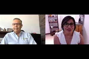 Avances y retos de la industria de acabados mexicana: charla con Renato Villaseñor, director de Galnik