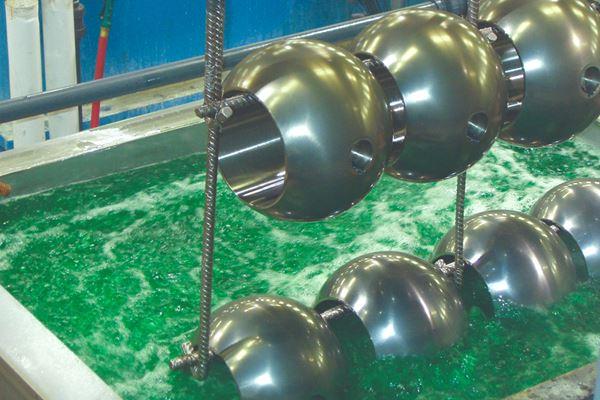 """Cómo crear una cadena de suministro de acabados de superficie y recubrimientos """"sin fricción"""" image"""