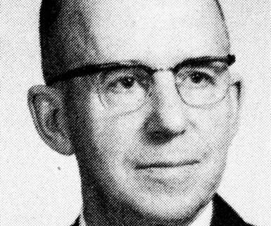 Dr. George Dubpernell