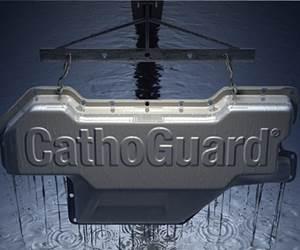 BASF Cathoguard Designed for Throw Power