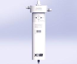 Process Technology's XC Heat Exchanger Has High-Flow Capability