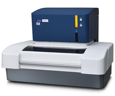 Hitachi FT160 XRF analyzer