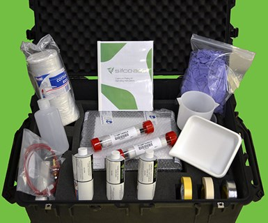 Sifco ASC travel kit