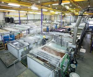 Pioneer Metal Finishing Acquires Utah's Pilkington Metal Finishing