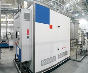 Veolia Water Technologies Helps Optimize Resources