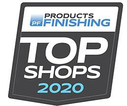 2020 Top Shops Benchmarking Survey Results for Electroplating & Anodizing