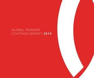 PCI Publishes Global Powder Coatings Market Report