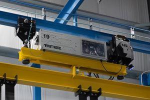 modular conveyor system