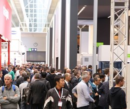 EuroBLECH 2020 Adds Exhibition Hall for Surface Technology