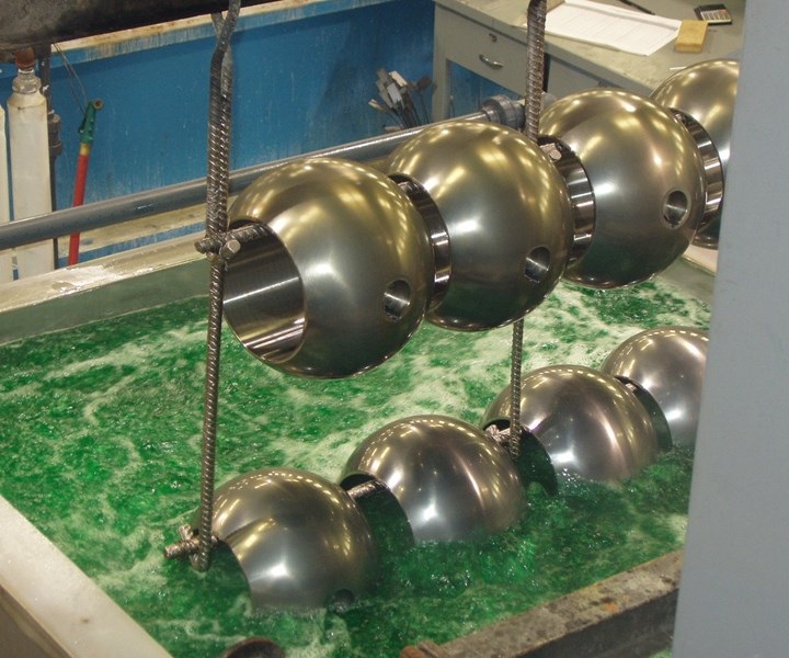 plating supply chain, electroplating