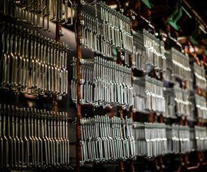 Plateco Customizes Zinc Plating Lines