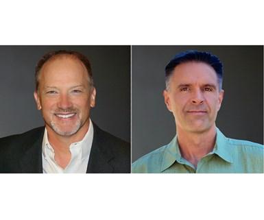 Dr. Sjon Westre and Jason Kerver