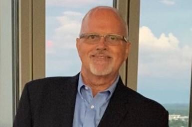 Jerry Burchett of Patriot Metal Finishing Systems