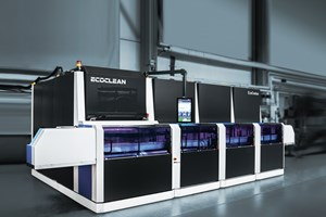 Ecoclean's EcoCvelox Product Receives German Innovation Award