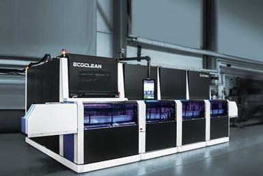 Ecoclean EcoCvelox