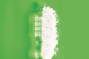 Sherwin-Williams' Powdura ECO Hybrid Powder Coatings Made from 25% Recycled Plastic