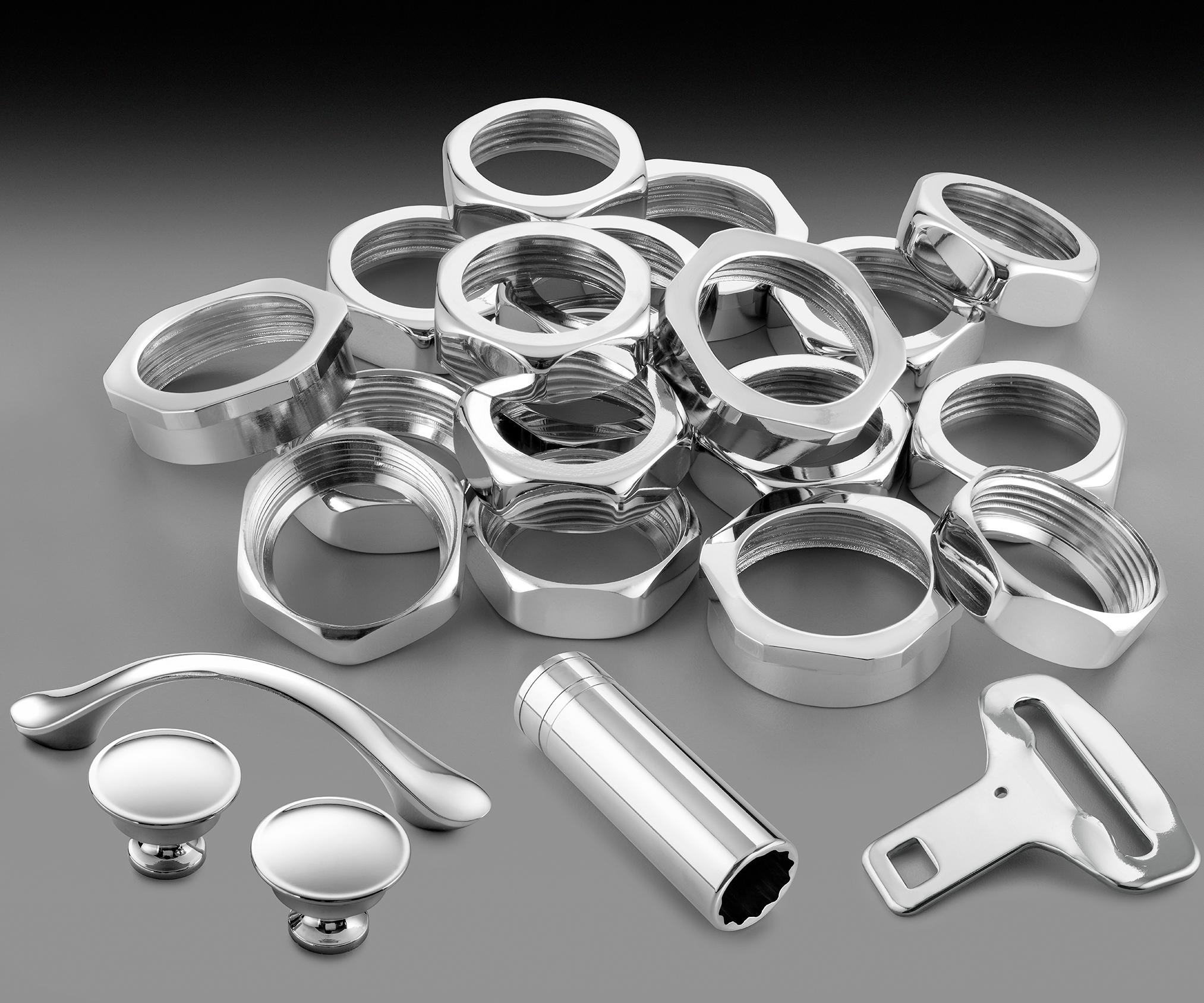 Columbia Chemical's TriCol Process Enhances Metal Distribution