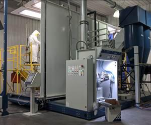Georgia Powder Coating Ranks First in 2020 Powder Coating Operations