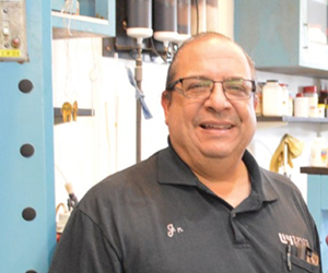 Epner Technology Pays Tribute to Industry Legend Stephen Candiloro Jr.