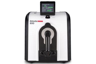 datacolor spectrophotometer