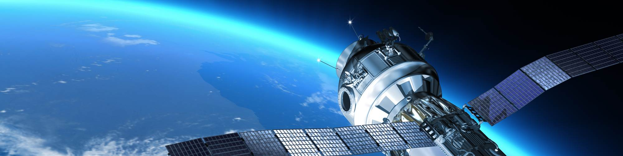 Andrews Powder Coating Earns Space Flight Qualification