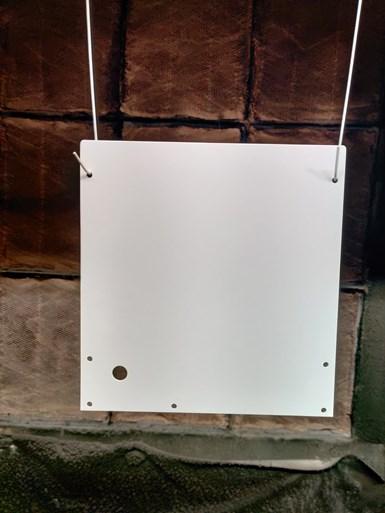 liquid coating, ventilator housing, surface finishing