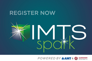 Products Finishing at IMTS Spark