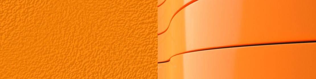 How to Avoid Orange Peel in Powder Coating