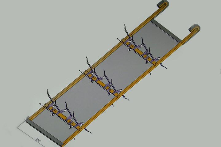 Solidworks Rack Image