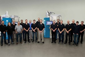 Vapor Technologies Offers Hybrid PVD Coater