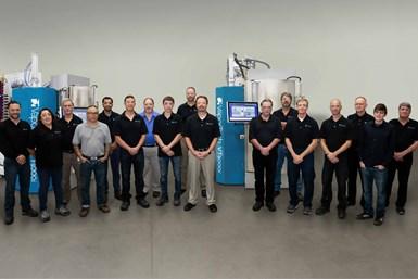 VaporTech Team