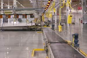 Webb-Stiles Provides Conveyance Solutions