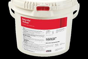 Haviland Enterprises Partners with LANXESS Corporation to Distribute Disinfectant